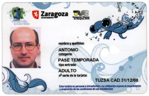 entradas para la expo de zaragoza: